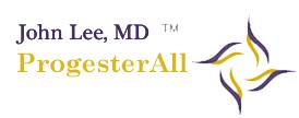 progesterall_logo